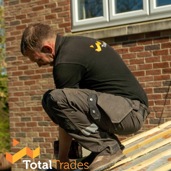 working-on-conservatory-roof-replacement