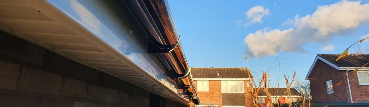 General construction and roofline project Doncaster